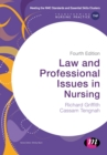Law and Professional Issues in Nursing - Book
