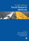 The SAGE Handbook of Social Research Methods - eBook