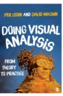 Doing Visual Analysis : From Theory to Practice - Book