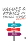Values and Ethics in Social Work - Book