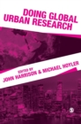Doing Global Urban Research - Book