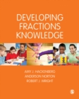 Developing Fractions Knowledge - eBook