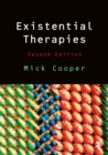 Existential Therapies - eBook