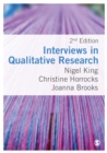 Interviews in Qualitative Research - eBook