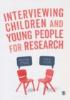 Interviewing Children and Young People for Research - eBook