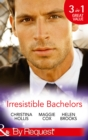 Irresistible Bachelors: The Count of Castelfino / Secretary by Day, Mistress by Night / Sweet Surrender with the Millionaire (Mills & Boon By Request) - eBook