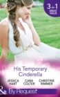 His Temporary Cinderella - eBook