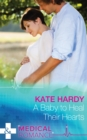 A Baby to Heal Their Hearts (Mills & Boon Medical) - eBook