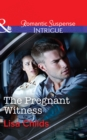 The Pregnant Witness (Mills & Boon Intrigue) (Special Agents at the Altar, Book 1) - eBook