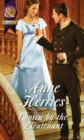 Chosen by the Lieutenant (Mills & Boon Historical) (Regency Brides of Convenience, Book 2) - eBook