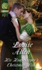 His Housekeeper's Christmas Wish - eBook