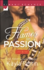 Flames of Passion - eBook
