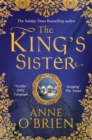 The King's Sister - eBook
