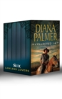 Diana Palmer Collected 1-6: Soldier of Fortune / Tender Stranger / Enamored / Mystery Man / Rawhide and Lace / Unlikely Lover - eBook