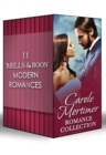 Carole Mortimer Romance Collection - eBook