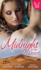 Midnight in the Desert: Jewel in His Crown / Not Fit for a King? / Her Desert Prince (Mills & Boon M&B) - eBook