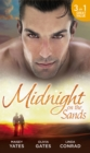 Midnight on the Sands: Hajar's Hidden Legacy / To Touch a Sheikh / Her Sheikh Protector (Mills & Boon M&B) - eBook