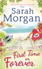 First Time in Forever (Puffin Island trilogy, Book 1) - eBook