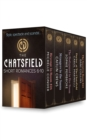 The Chatsfield Short Romances 6-10 - eBook