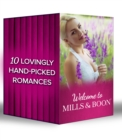 Welcome to Mills & Boon (Mills & Boon e-Book Collections) - eBook