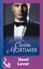Devil Lover (Mills & Boon Modern) - eBook