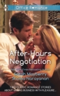 After-Hours Negotiation: Can't Get Enough / An Offer She Can't Refuse (Mills & Boon M&B) - eBook