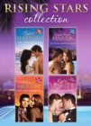 Rising Stars Collection 2015 - eBook