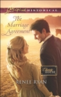 The Marriage Agreement (Mills & Boon Love Inspired Historical) (Charity House, Book 9) - eBook