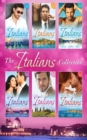 The Italians - eBook