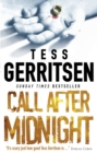 Call After Midnight - eBook
