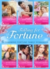 Falling for Fortune (Mills & Boon e-Book Collections) - eBook