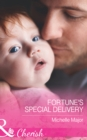 Fortune's Special Delivery (Mills & Boon Cherish) (The Fortunes of Texas: All Fortune's Children, Book 4) - eBook