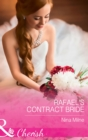 Rafael's Contract Bride (Mills & Boon Cherish) - eBook