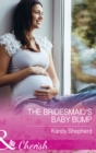 The Bridesmaid's Baby Bump (Mills & Boon Cherish) (Sydney Brides, Book 3) - eBook