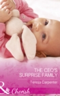 The Ceo's Surprise Family (Mills & Boon Cherish) - eBook