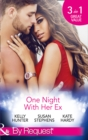One Night With Her Ex - eBook