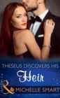 Theseus Discovers His Heir - eBook