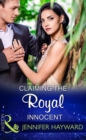 Claiming The Royal Innocent (Mills & Boon Modern) (Kingdoms & Crowns, Book 2) - eBook