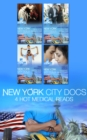 New York City Docs (Mills & Boon e-Book Collections) - eBook