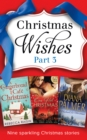 Christmas Wishes Part 3 - eBook