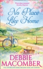 No Place Like Home - eBook