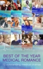 The Best Of The Year - Medical Romance - eBook