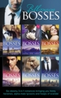 Billionaire Bosses Collection - eBook