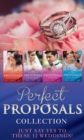 Perfect Proposals Collection - eBook