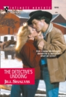 The Detective's Undoing (Mills & Boon M&B) - eBook