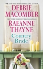 Country Bride: Country Bride / Woodrose Mountain (Hope's Crossing) - eBook