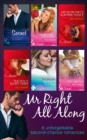 Mr Right All Along - eBook
