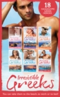 Irresistible Greeks Collection - eBook
