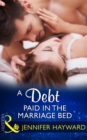 A Debt Paid In The Marriage Bed - eBook
