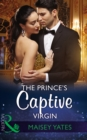 The Prince's Captive Virgin - eBook